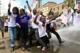 The Face Of Kenyan Protest: Boniface Mwangi On Corruption, Land Grabs And Women's Rights