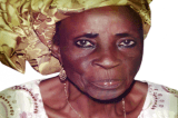 The Mother Who Was Also My Muse, By Niyi Osundare