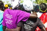 Groups Seek Resource Mobilisation To Fight Violence Against Women