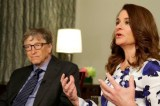 Bill and Melinda Gates say youth are key to clean energy, gender equality