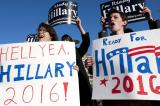 There's a strong feminist case for Hillary Clinton