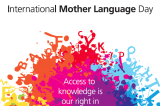 Today is International Mother Language Day: Nigerian Proverbs