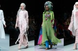 Inside the booming Muslim fashion industry