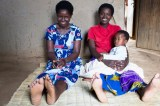 How text messages and volunteer midwives are saving lives in Rwanda
