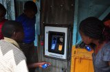 The ATMs bringing cheap, safe water to Nairobi's slums