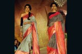 Save our sari: Manish Malhotra rewinds Indian fashion back to ancient crafts
