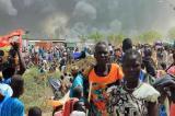 UN inquiry to probe attack at South Sudan camp