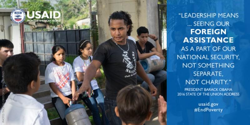 USAID 10