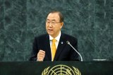 CSW60:'Prejudice that women are not capable of dealing with security matters; that is completely untrue' – UN Secretary-General Ban Ki-moon