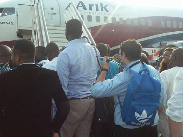 Arik-Air-Passengers