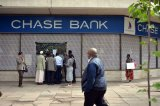 SMEs Big Losers In Chase Bank Mess