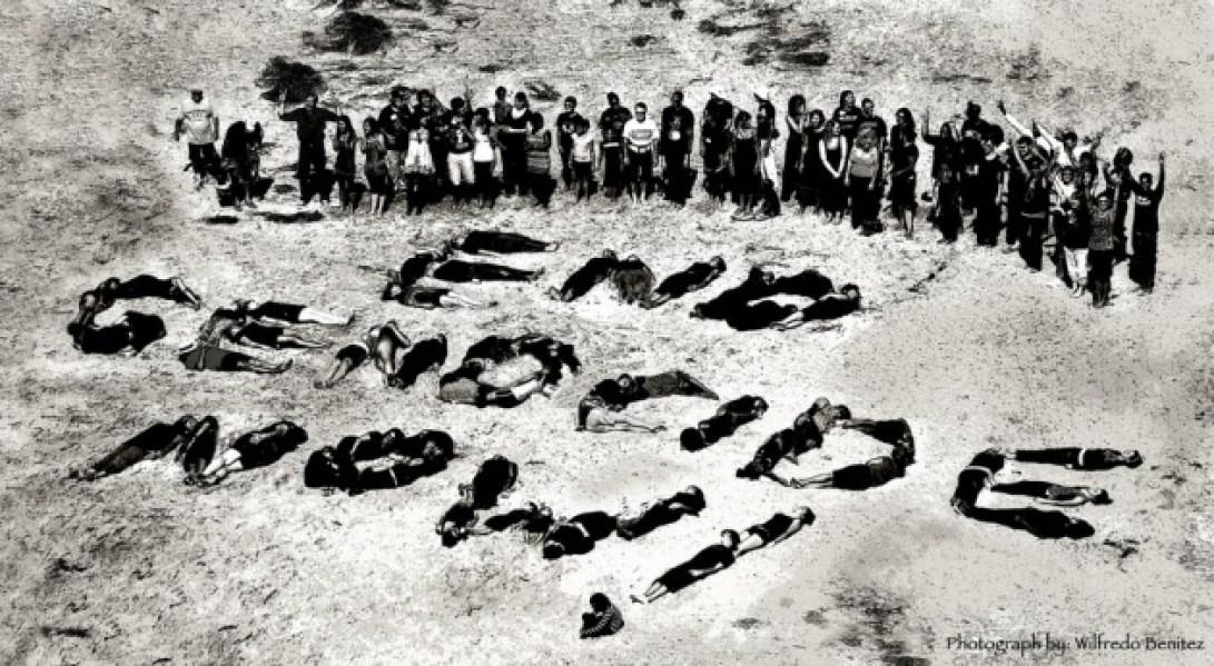 End Genocide