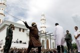 60-Year-Old Christian Woman Publicly Caned In Indonesia For Breaking Sharia Law