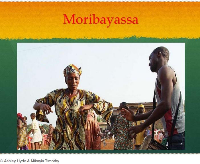 Moribayasaa