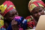 Mothers Pen Heartbreaking Letters to Daughters Stolen By Boko Haram