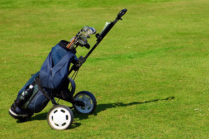 equip golf 5