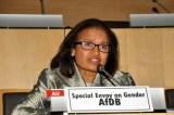 Geraldine Fraser-Moleketi Launches Women Empowerment Fund