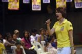 Transgender Politician Poised For Historic Win in Philippines