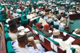 Solid Minerals Sector Session at The Sectoral Debates of the House of Representatives