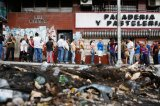 'We Are Like a Bomb': Food Riots Show Venezuela Crisis Has Gone Beyond Politics         cs