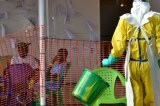 'W'Africa Better Prepared To Contain Future Ebola Outbreaks'