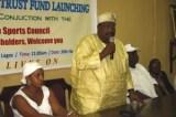 Lagos Popular Politician, Ademola Adeniji-Adele Dies In India