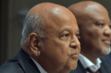 South Africa: Finance Minister Pravin Gordhan Responds To Arrest Reports