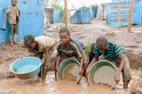 Silence Far From Golden For Child Labourers in The Mines of Uganda