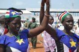 Sudanese Women Rally Against Oppression