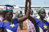 Women Demand Role in South Sudan Govt