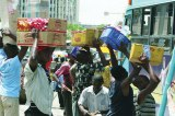 Enforcement of Kaduna's Law On Begging, Hawking Begins Soon