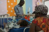 Angola's Front Line Against Yellow Fever