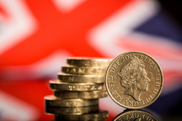 Many EU backers fear a British departure from the EU would yield an uncertain economic future.  Photo:  Jason Alden/Bloomberg via Getty Images