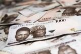 Nigeria Sells $2.5 Billion Eurobonds to Replace Naira Debt