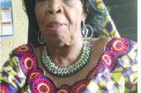 Lady Victoria Aguiyi-Ironsi Smiles Again