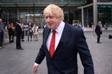Bye bye, Boris, The Man Who Wouldn't Clear Up His Own Mess