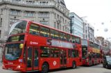 London Bans 'Unrealistic Body Images' From Transport System