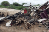 Somalia: Blast On Minibus Kills 20 Near Mogadishu
