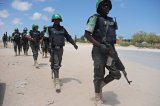 AMISOM Launches Training On Human Rights Protection For Somali Security Officer