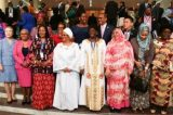 African First Ladies Root for Girls' Right to Education
