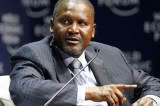 Dangote Drops Out Of Top 100 Rich List On Naira Devaluation