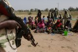 Climate-Related Disaster Can Increase Risk Of Armed Conflict