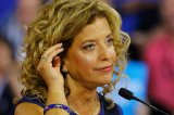 Debbie Wasserman Schultz To Resign As DNC Chair As Email Scandal Rocks Democrats