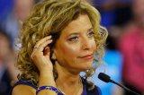 Debbie Wasserman Schultz To Resign As DNC Chair As Email Scandal Rocks Democrats
