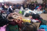 Dozens Have Starved To Death In Besieged Madaya, Say NGOs