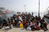 EU Officials Finalise Common Asylum System To Resettle Refugees
