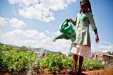 Climate Change Plagues Madagascar's Poor: 'The Water Rose So Fast'