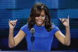 Fight Man's Presumption To Power – Michelle Obama