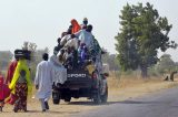 UN Accused Of Failing As North-East Nigeria At Risk Of Famine