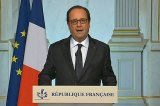 Nice Terror Attack Is A Crisis For Presidency Of François Hollande